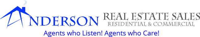 Anderson Real Estate Sales